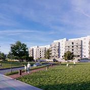 2 izbový byt s veľkým balkónom, SmartHouse (AmiNet, s. r. o.) (M5G)