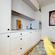 Štýlový 1 izb. byt v populárnej lokalite Ružinova