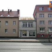 Prenájom priestorov, Levočská ulica, 90 m2