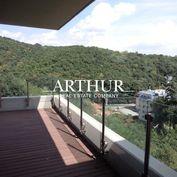 ARTHUR - 4 izbový moderný byt v novostavbe, lokalita Karlova Ves, ul. Pernecká