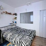 Na predaj - 1izbový byt prerobený na 2-izbový, s balkónom