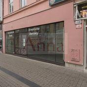 Obchodný priestor (112 m2) - Obchodná ul.