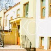 Turistická ubytovňa Mestský park Košice -  Staré mesto