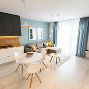 Na prenájom krásny 2i byt v Urban Residence