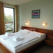 Na predaj 3-izbový apartmán v nádhernom prostredí Vysokých Tatier.