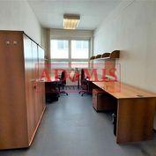 Prenájom kancelarií v administratívnej budove, 31m2 Košice – Staré Mesto