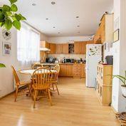 Reality holding+ ponúka Rodinný dom na predaj Gabčíkovo ***ZP: 174m2, PP: 898m2*** - TOP ponuka