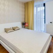 HERRYS - Na predaj nadštandardný 2 izbový byt  v centre v projekte Modra Guľa, Staré Mesto,  3D OBHL