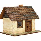 rodinný dom starší/chatku/pozemok výstavba
