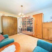 REZERVOVANÝ Prenájom 1 izbový byt 36 m2 - Sever