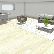 4 - izbový byt Nitra - Klokočina