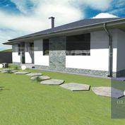 Montované nízkoenergetické domy