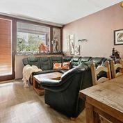Éterický 3 izbový byt vo vyhľadávanej lokalite Bratislava - Lamač