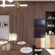 4i byt v projekte Pod Zábrehom II /A5.03