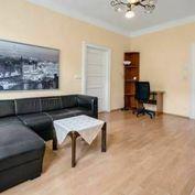 VAJNORSKÁ - veľkometrážny 117,6 m2 byt pri Trnavskom mýte - Nové Mesto
