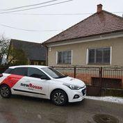 RODINNÝ dom v TOP lokalite Trenčína s veľkou záhradou, 1046 m2
