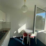 Reality Simply: Slnečný jednoizbový byt na prenájom v Košútoch 1