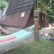 Predám chatu - Nizke Tatry Nové Exluzívne