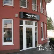 DELTA   Obchodný priestor na predaj, 2 parkovacie státia, Bratislava - Rožňavská, 96 m2