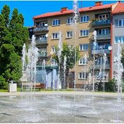 Dohoda, Moderná rekonštrukcia, CENTRUM, 3 izbový byt, Banská Bystrica, Balkón
