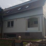 Rodinný dom s garážou v Dubnici nad Váhom ( REZERVOVANÉ)