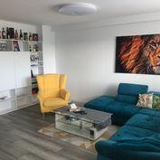 3 - izbový byt, 90,60 m2 s 2 balkónmi