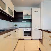 Na prenájom 3-izbový byt 82m2 v NOVOSTAVBE Viktória-Ružinov s parkovaním v garáži