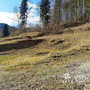 Pozemok 2026 m2 so stavebným povolením Banská Bystrica