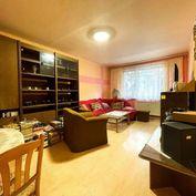 3 izbový byt, centrum Senice, Hviezdoslavova ul