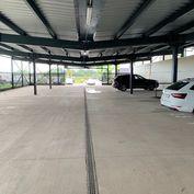 Parkovacie statie