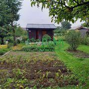 Predaj: Záhradná chatka Martin, Kolónia Hviezda. 063-13-BOC