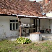 HALO reality - Predaj, rodinný dom Lakšárska Nová Ves - EXKLUZÍVNE HALO REALITY