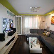 BRANDreal – krásny 3 izbový byt s lodžiou, 66 m², Piešťany