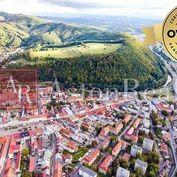 Hľadám pre klienta 2-izbový byt v Banskej Bystrici - Starohorská ulica