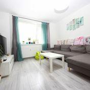 Piešťany – 3 izbový byt Lipová – kompletná rekonštrukcia