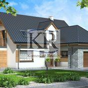 Hľadáme novostavbu rodinného domu v meste Trenčín