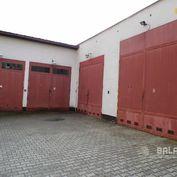 MARTIN - PODHÁJ, garáž 160m2