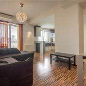 2i čiastočne zariadený byt, posledné poschodie, klimatizácia, balkón-KRÍŽNA 24, 811 07 BRATISLAVA
