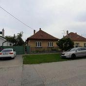 Predaj-Rodinný dom, Štvrtok na Ostrove, okres Dunajská Streda