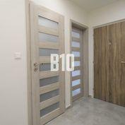 Komplet zrekonštruovaný  3-izbový byt Vlčince