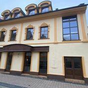 Predaj obchodného priestoru v historickom centre mesta