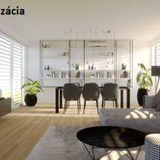 Na predaj 4-izbová novostavba moderného rod. domu, Špačince