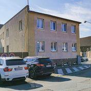Investičná príležitosť KOMÁRNO  -    bývanie v centre mesta