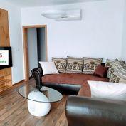 3D prehliadka: Krásny, nový, zariadený 3 izbový byt, klimatizovaný s parkovaním v Ružinove, Narcisov