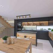 Exkluzívny rodinný dom v projekte Koliba Gardens