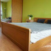 REZERVOVANÉ - PREDAJ - 1 izbový byt - Nitra, Čermáň