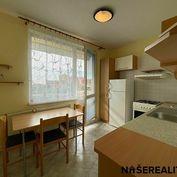 Predaný - Predaj 1 izbového bytu s balkónom na ul. Obrancov mieru v Pezinku