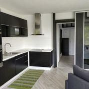 2-izbový byt s garážovým státím na Patrónke