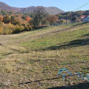 Pozemok na výstavbu RD alebo ranča - Ruská Nová Ves
