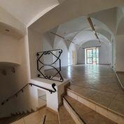 Veľkometrážny byt v centre Prešova na predaj 176,35 m2